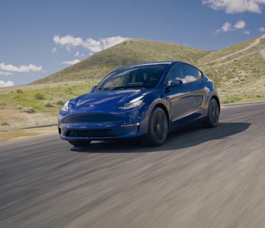 el Model Y destronará al Corolla