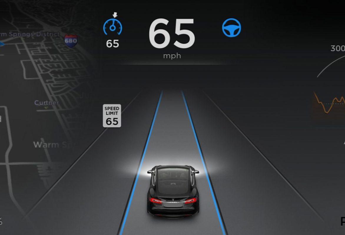 Tesla desecha los radares y escoge las cámaras