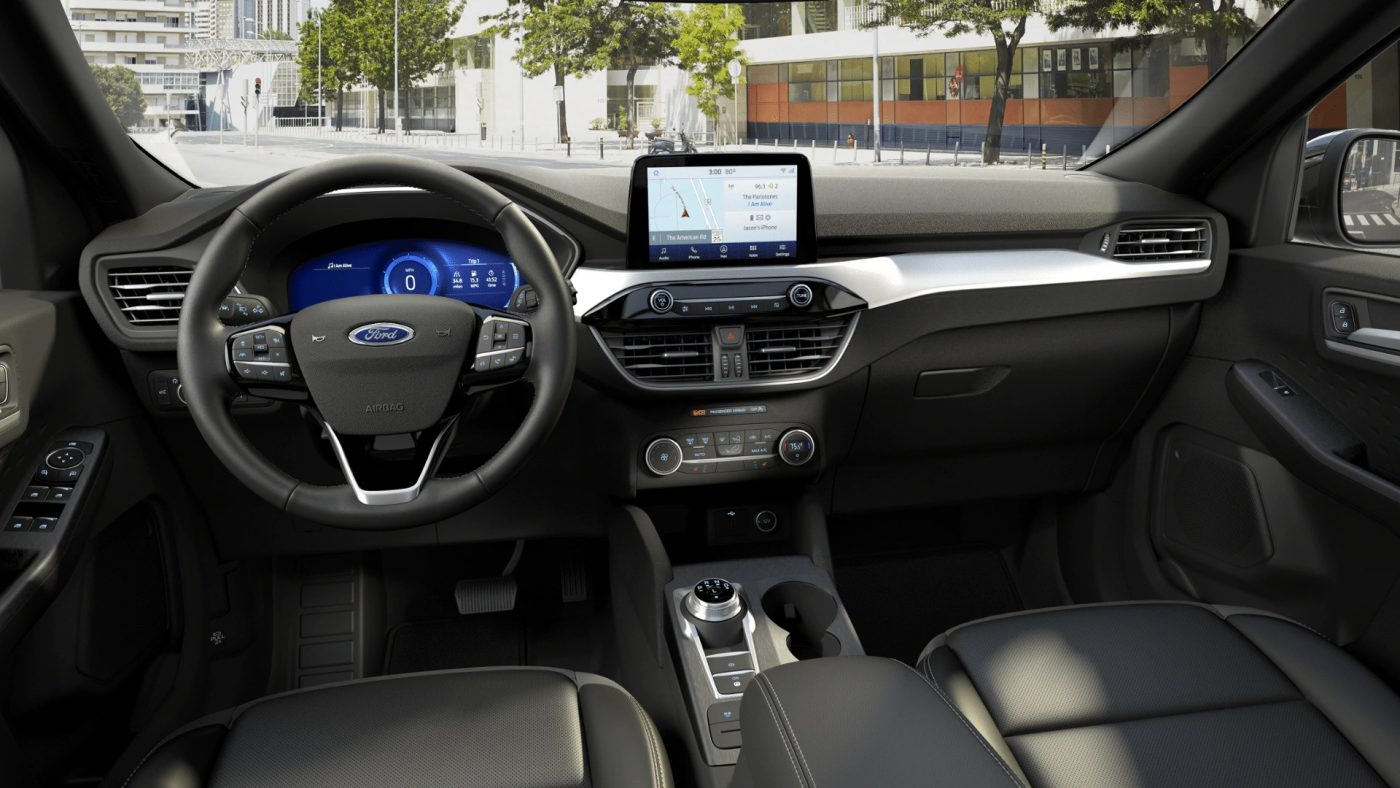 Ford Colombia