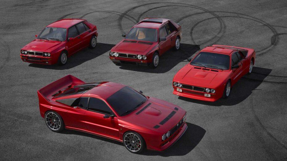 Lancia, resurrección prometedora