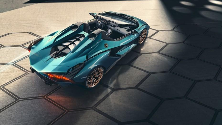 Audi rechaza US$9 mil millones por Lamborghini