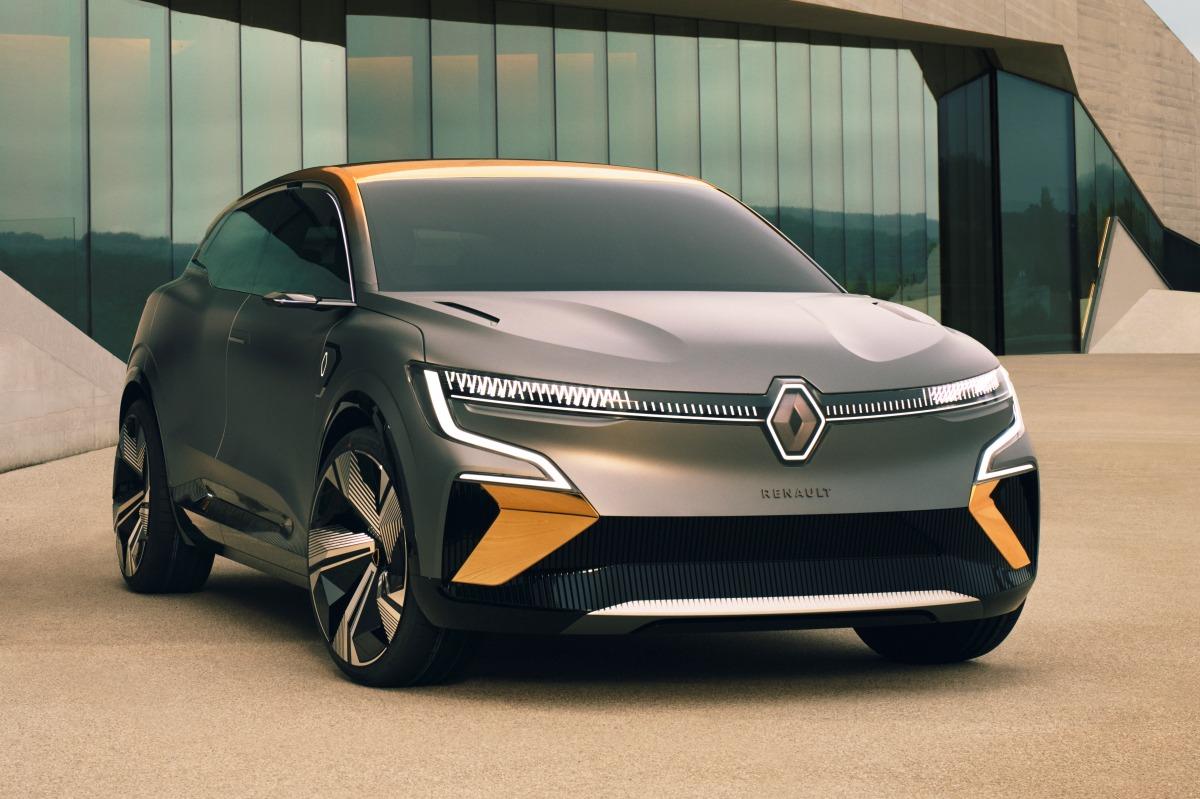Cambio de Renault hacia Colombia y Latinoamérica