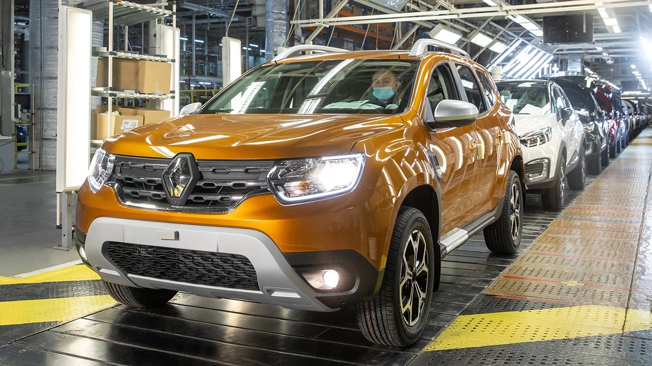 Mazda CX-30 sigue como el más vendido en Colombia 4