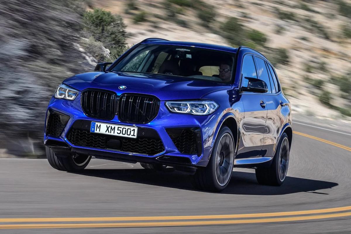 Los BMW M se toman Colombia