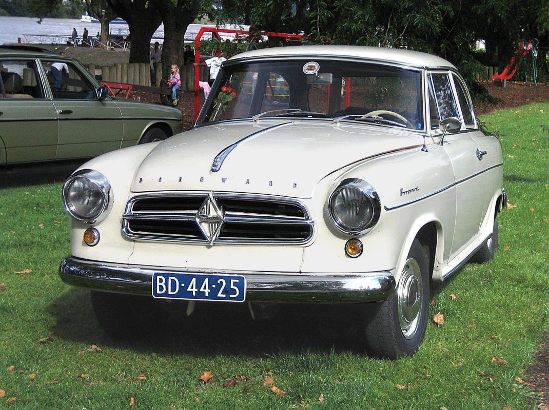 Borgward Auto