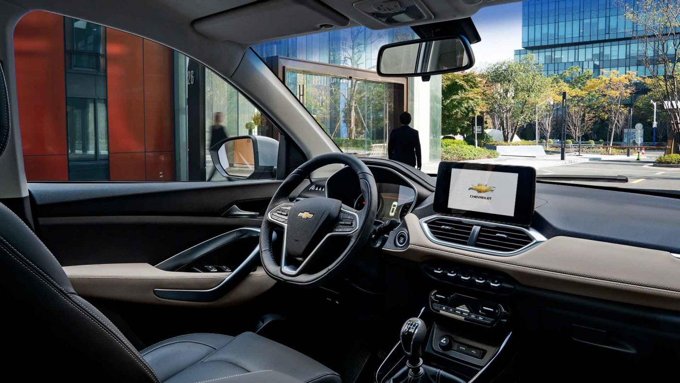 OnStar de protección para clientes Chevrolet