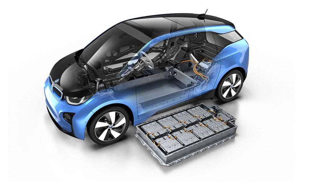 El auto eléctrico