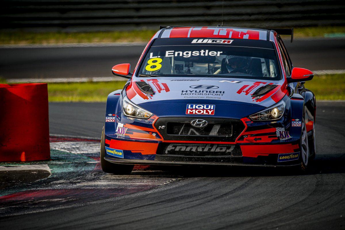 LIQUI MOLY proveedor de Hyundai Motorsport Customer Racing