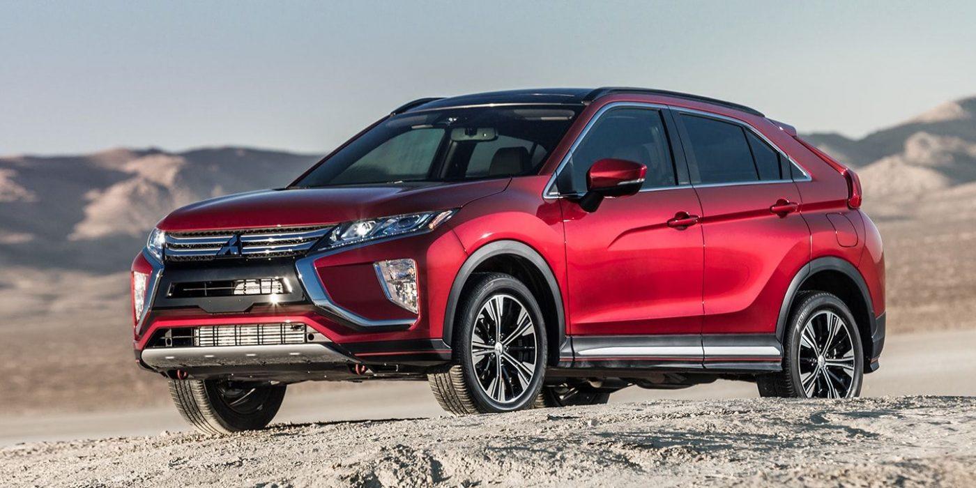 Nueva imagen para Mitsubishi en Colombia