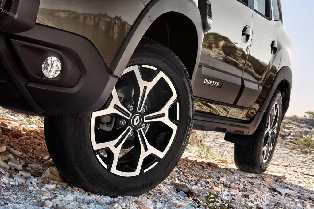 Los cambios de la nueva Renault Duster II