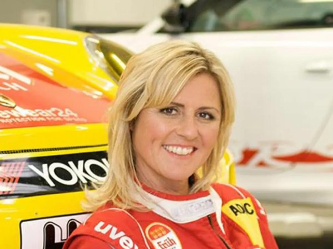 La inolvidable reina de Nurburgring 1