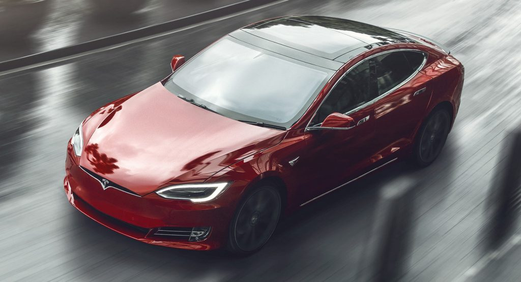 Tesla va por McDonalds y Burger King
