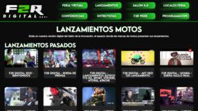 Cifras de la industria de la moto en Colombia 1
