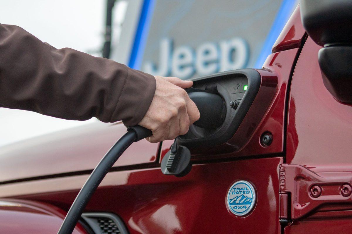 Jeep 80 años todoterreno y un futuro eléctrico