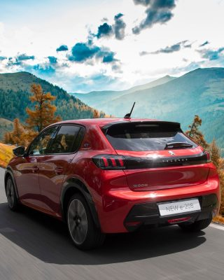 Sin ESP estos autos no se podrán vender en Argentina