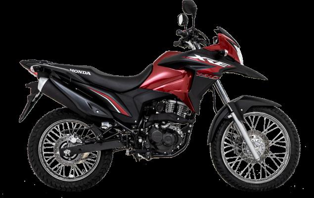 Cifras de la industria de la moto en Colombia