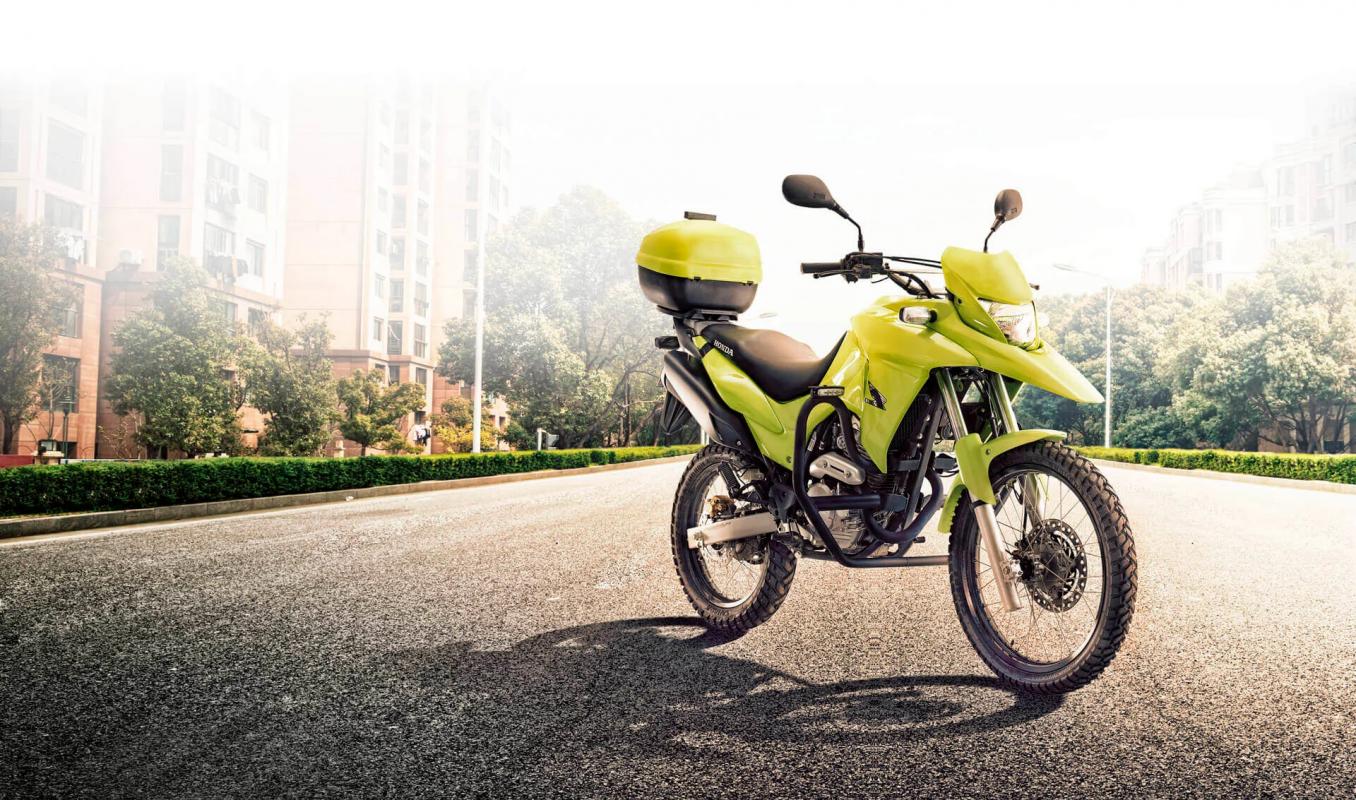 Cifras de la industria de la moto en Colombia 2