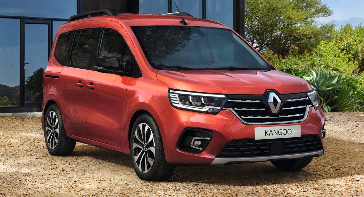 Kangoo y Mokka cuatro estrellas en pruebas Euro NCAP