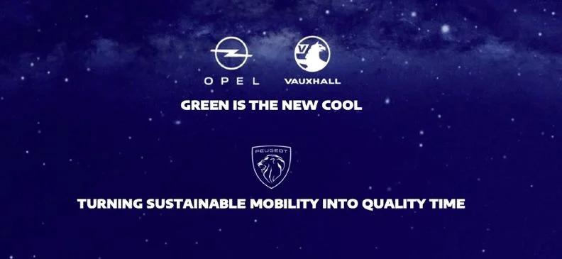 Los slogan de Stellantis se electrifican