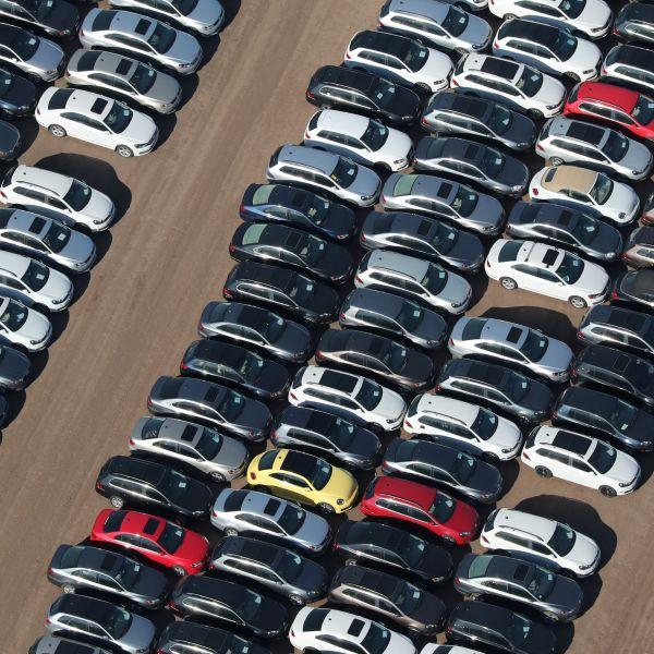 Murió la industria automotriz venezolana