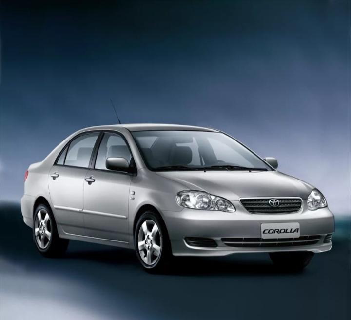 Toyota hace historia con el Corolla 50 millones