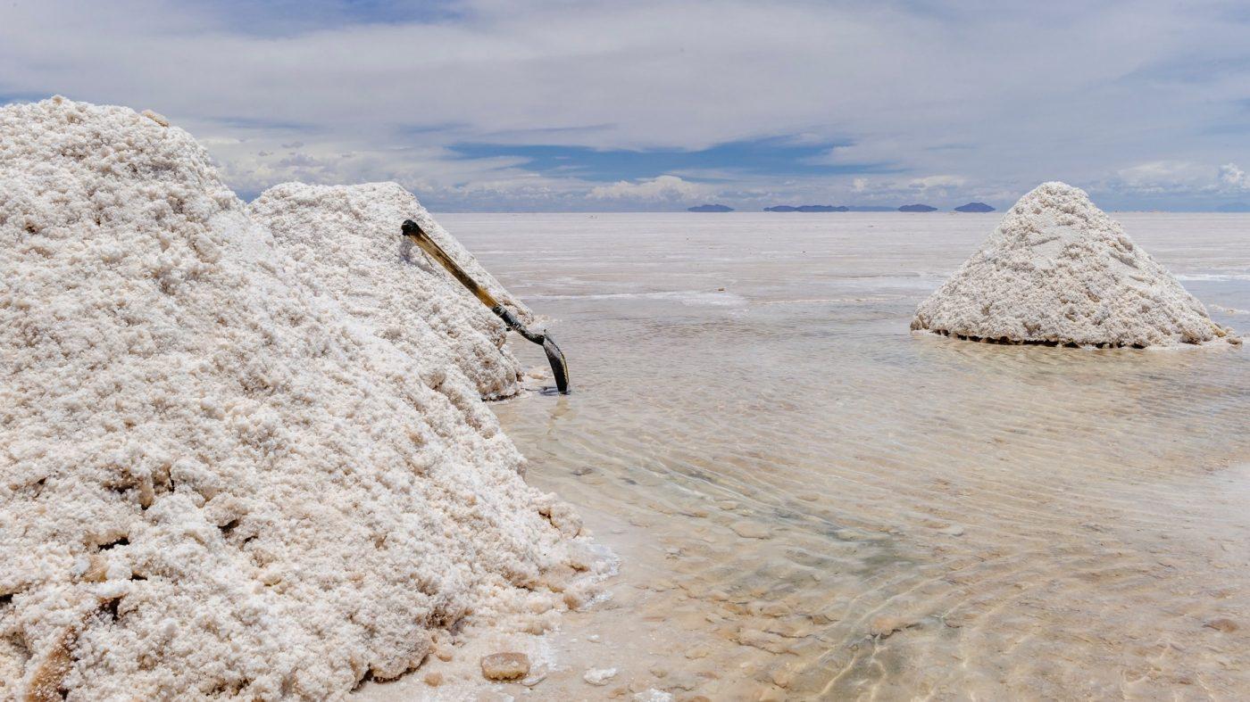Documental cuestiona la minería de litio en Argentina