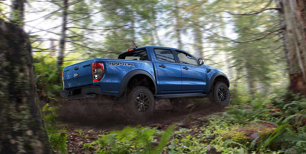 Híbridos primer paso de Ford Colombia hacia la electrificación