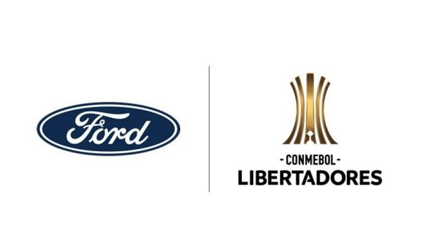 Ford otro año patrocinador de la Copa Libertadores