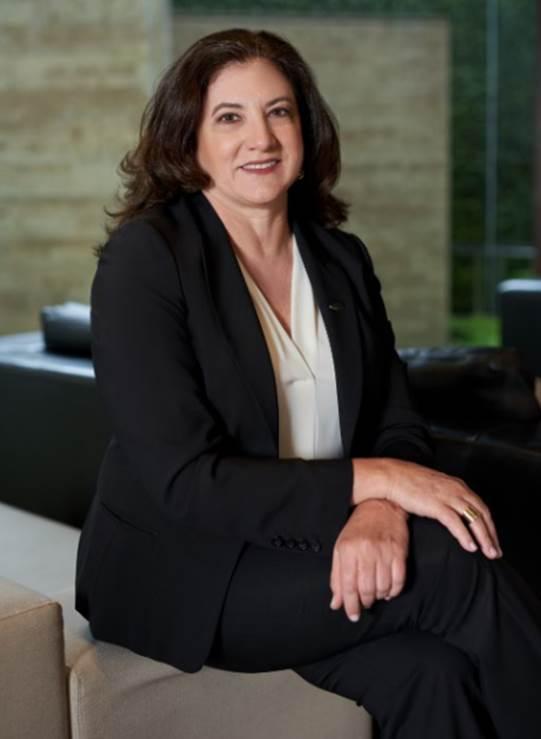 Nueva directora de Ford México