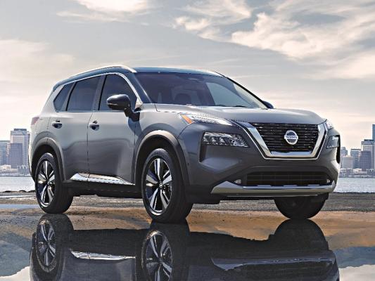Nissan estrena campaña de marca