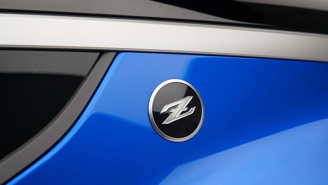 La Z ahora es de Nissan