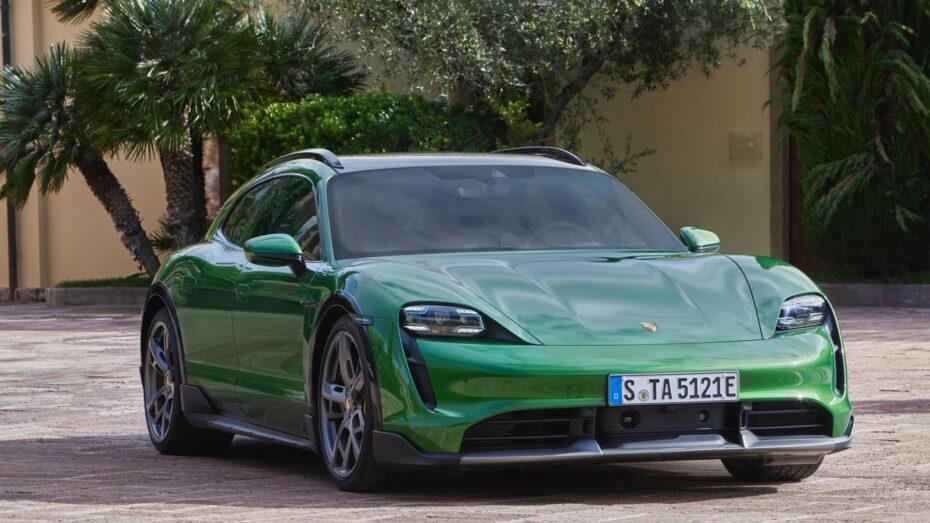 Porsche subasta boceto digital NFT