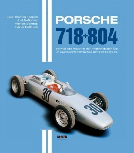 A la caza de una joya olvidada de Porsche