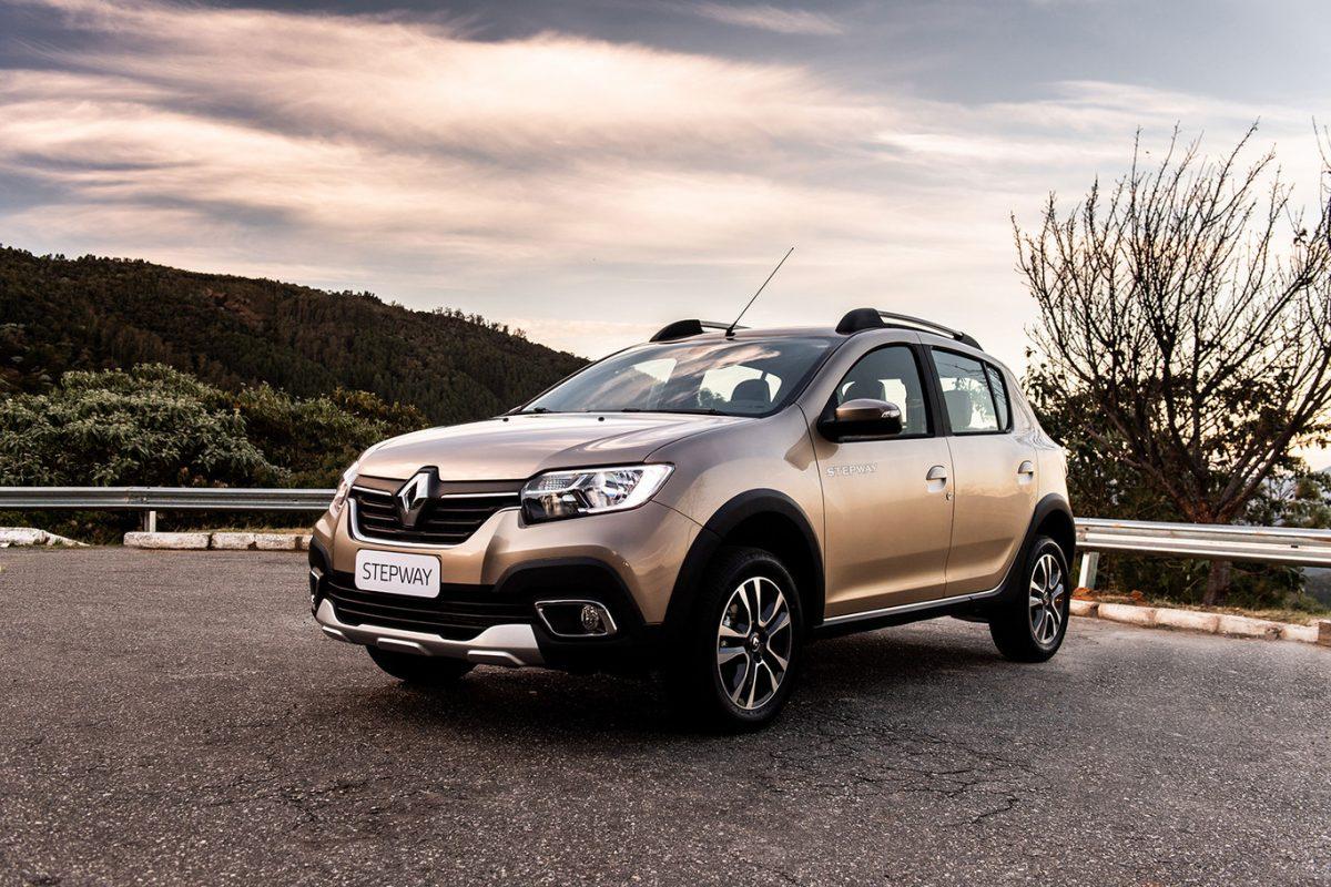 Sandero el auto más vendido de Europa