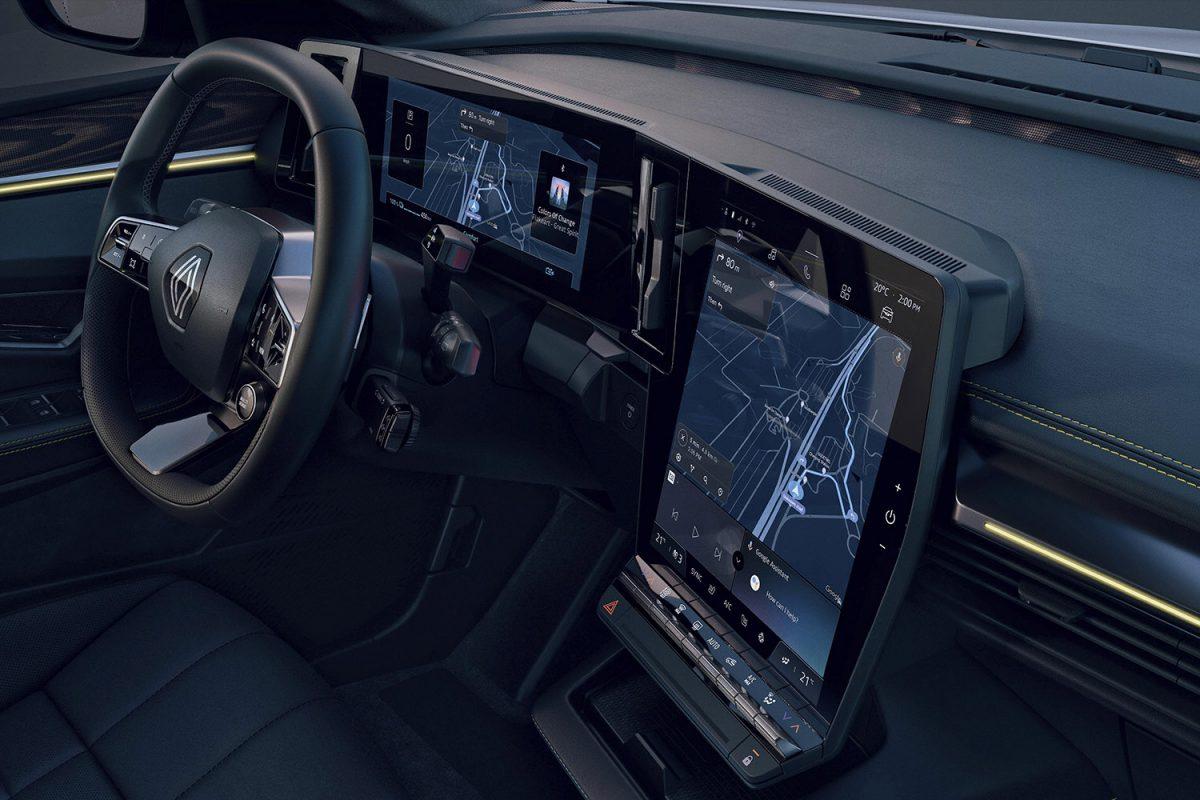 Megane eleva la apuesta eléctrica de Renault