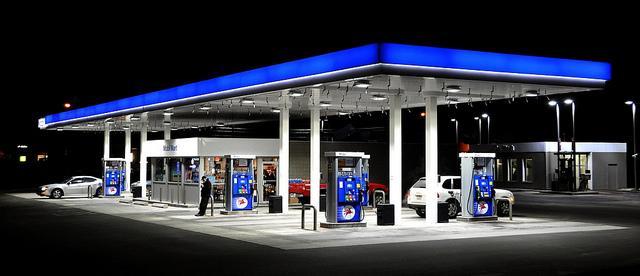 Termina la era de la gasolina con plomo 3