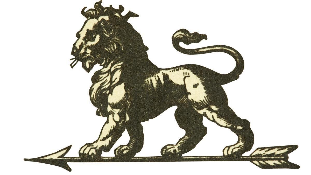 Historia del león de Peugeot