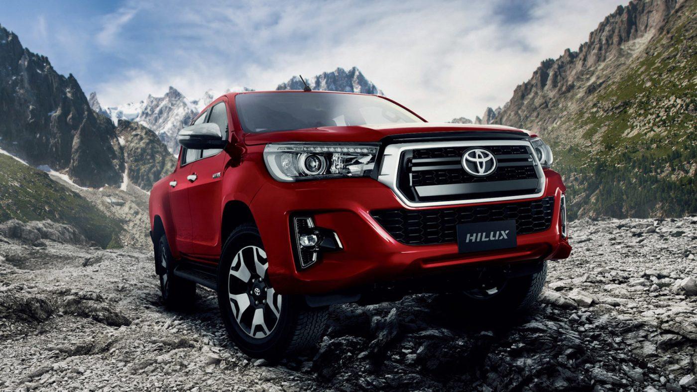 Toyota lanza en Colombia nueva empresa de financiamiento