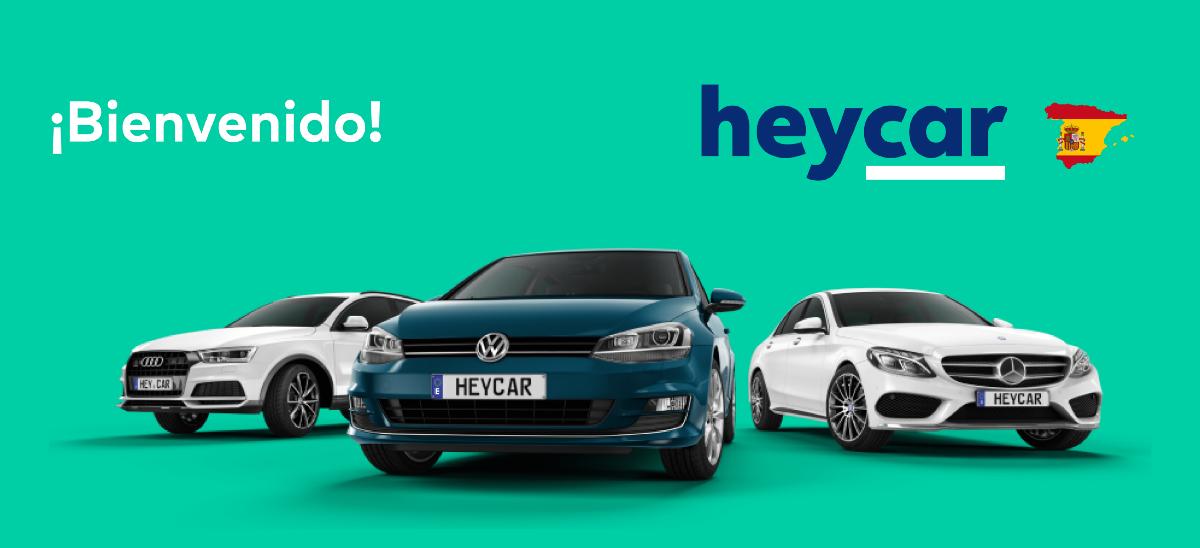 Renault invierte en la plataforma vehículos usados Heycar