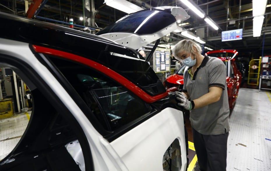 Opel cerrará la planta de Grandland X