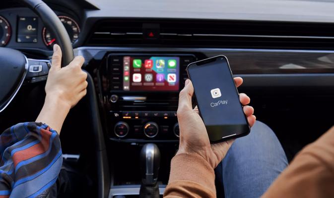 Apple planea más servicios para los autos