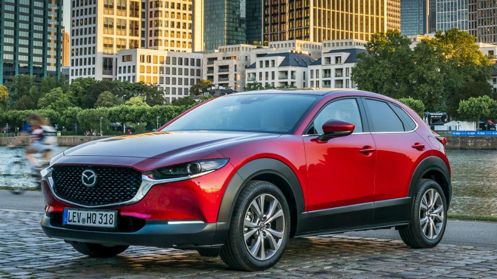 Así será el mañana de Mazda