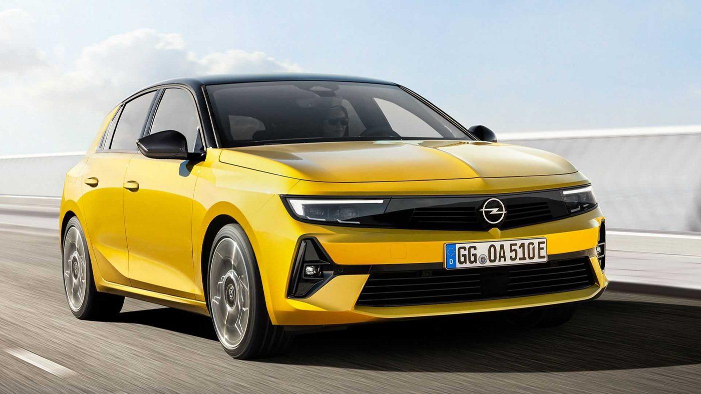 Alemania pide claridad a Stellantis sobre Opel