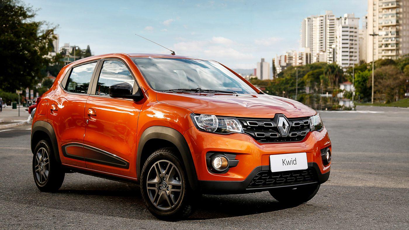 Argentina le dice adiós al Renault Kwid