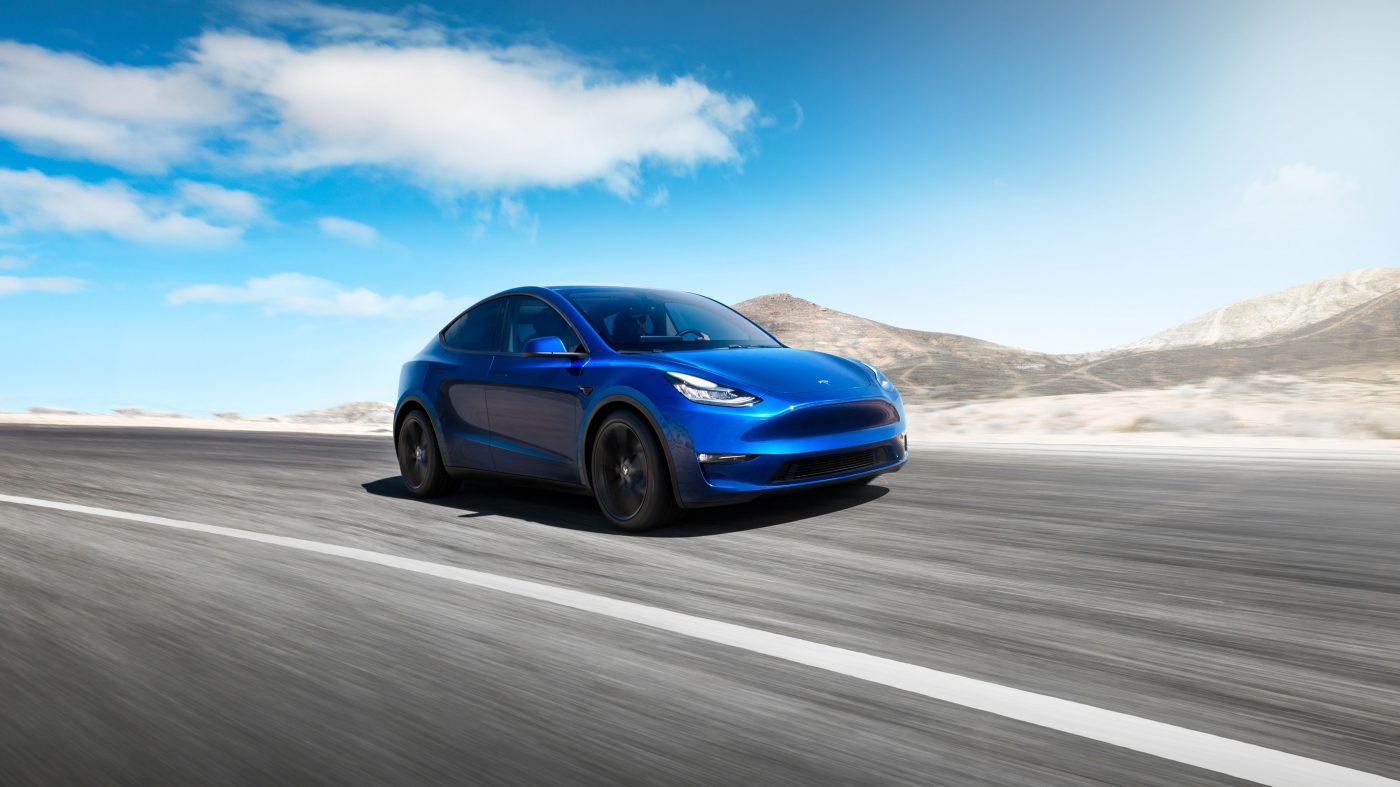 Tesla es la marca que más creció en el mundo