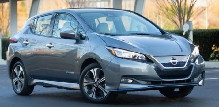 El próximo Nissan Leaf será un crossover