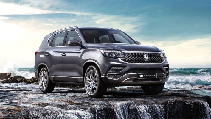 Ssangyong lista para ser adquirida por Edison Motors